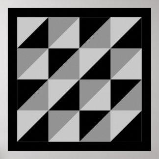 abstract zwart wit afdrukken posters en kunstwerken online bestellen. Black Bedroom Furniture Sets. Home Design Ideas
