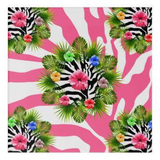 roze gestreepte streep afdrukken posters en kunstwerken online bestellen. Black Bedroom Furniture Sets. Home Design Ideas