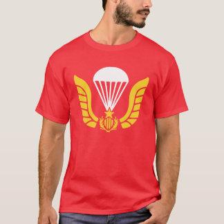 SVN Basic Airborne Badge South Vietnamese Army T Shirt