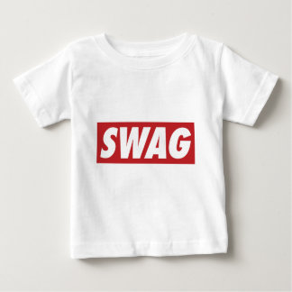 SWAG BABY T SHIRTS