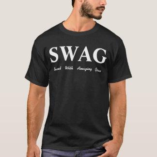 SWAG - Bewaard met Verbazende Gunst T Shirt