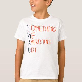 SWAG door Carson_orange T Shirt