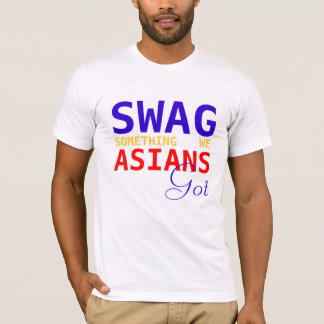 SWAG (Filipijner) T Shirt