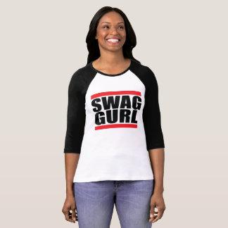 Swag Gurl T Shirt