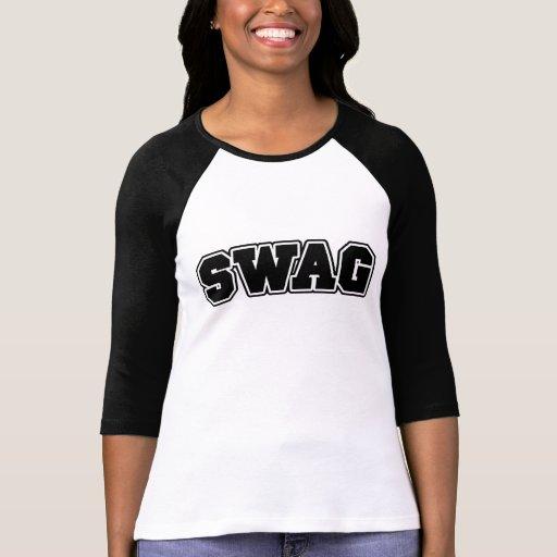 Swag T-shirts