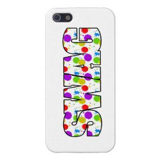 SWAG Trendy iphonedekking iPhone 5 Cases