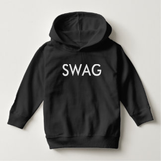 Swaggy 46 hoodie