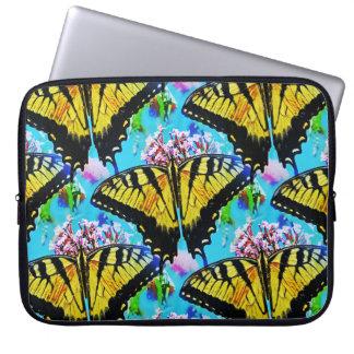 Swallowtails Galore…. Laptop Sleeve