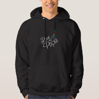 Sweat A Capuche Man Wit viert vaders Hoodie