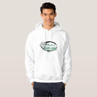 Sweatshirt met een kap
