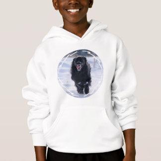 Sweatshirt Met een kap van de Kinderen van