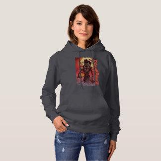 Sweatshirt Met een kap van de Vrouwen van