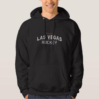 Sweatshirt Met een kap van het Hockey van Las