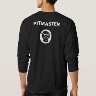 "Sweatshirt - ""Pitmaster """
