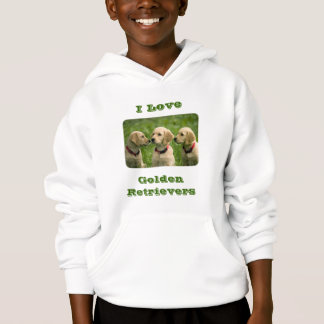 Sweatshirt van de Kap van het Puppy van de