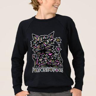 """Sweatshirt van de Kleding van de Jongen """"van de"""
