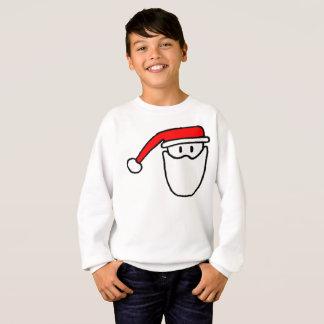 Sweatshirt van de Verbindingsdraad van de Kerstman