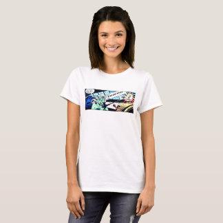 Swoosh! T Shirt