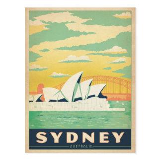 Sydney, Australië Briefkaart