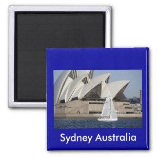 Sydney Australië Magneet