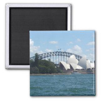 Sydney Magneet