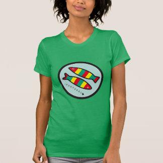 Symbolen van Portugal - Sardines T Shirt