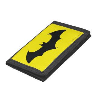 Symbool   van Batman het Eenvoudige Logo van het