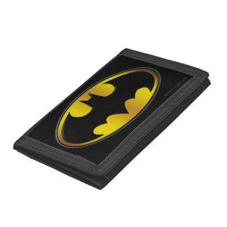 Symbool   van Batman het Ovale Logo van de