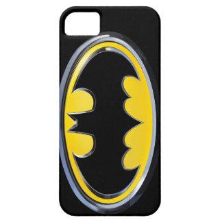 Symbool | van Batman Klassiek Logo Barely There iPhone 5 Hoesje