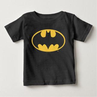 Symbool | van Batman Ovaal Logo Baby T Shirts