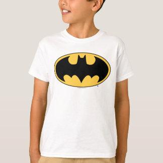 Symbool | van Batman Ovaal Logo T Shirt