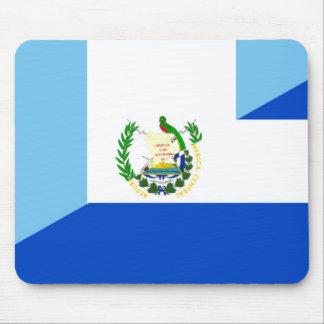symbool van het de vlagland van Guatemala El Muismat