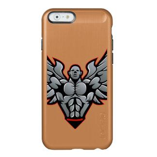 Symbool voor gymnastiek en geschiktheid incipio feather® shine iPhone 6 hoesje