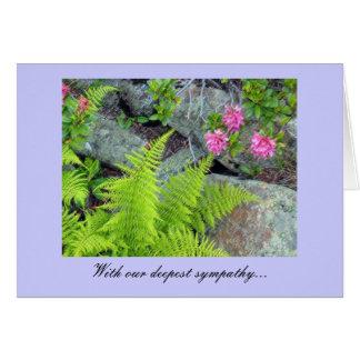 """""""Sympathie """" Briefkaarten 0"""
