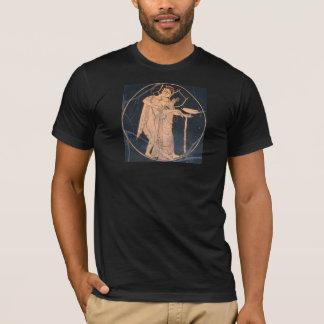 Symposium die overhemd drink t shirt