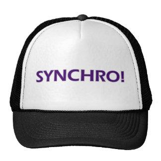 Synchro! Mesh Petten