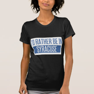Syracuse T Shirt