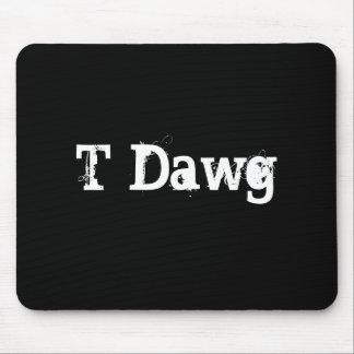 T-Dwg Muismatten