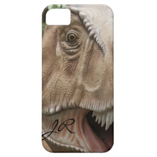T Rex Dinosaurus Barely There iPhone 5 Hoesje