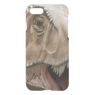 T Rex Dinosaurus iPhone 8/7 Hoesje