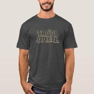 T-shirt 2 van de holbewoner