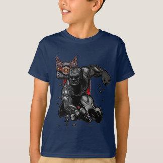 T-shirt 5 van de Bataljons van de stoom - Golem
