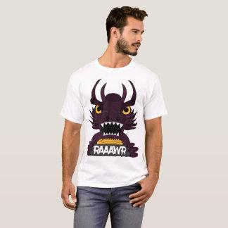T-shirt + De Druk van de draak