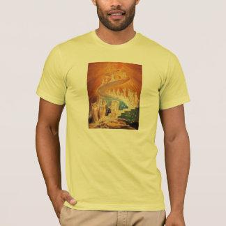 T-shirt: De Ladder van Jacob - William Blake T Shirt