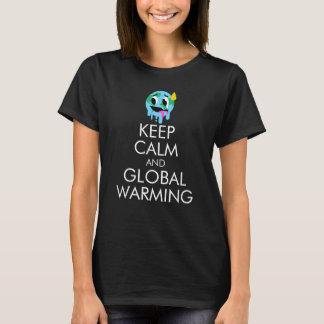 """T-shirt de van het """"Levensonderhoud van vrouwen"""