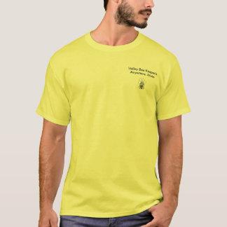 T-shirt - de Vereniging van de Bewaarder van de