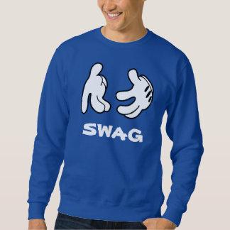 T-shirt dure Mikey SWAG niet!