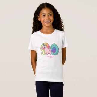 T-shirt - Eenhoorn