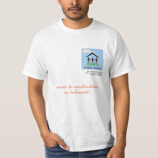 T-Shirt Fajar Baru