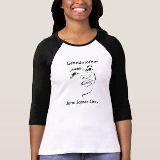 T-shirt - Grootmoeder